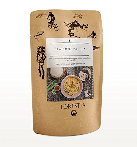 Forestia Kabeljau-Reis-Auflauf, Set:1 Portion