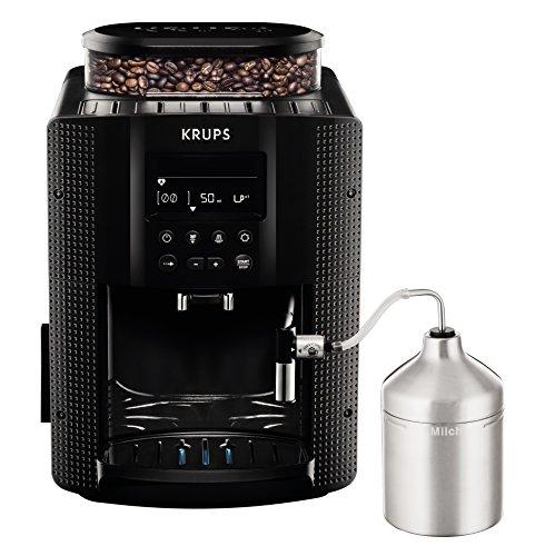 Krups EA816BKA Kaffeevollautomat