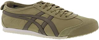 Onitsuka Tiger Womens Mexico 66®-U Mexico 66-u Green Size: 8.5 Women/7 Men