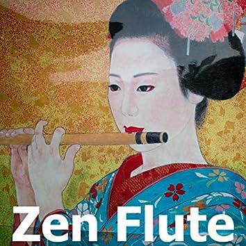 Zen Flute