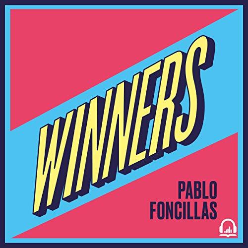 Winners (Spanish Edition) audiobook cover art