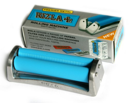 RIZLA Metal Roller / Rolling Machine 70mm [Kitchen & Home]