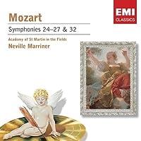 Mozart: Symphonies 24
