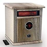 Heat Storm HS-1500-ILODT Cabinet Heater, 15' H x 13.5' W x 11' D, Beige