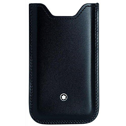 Montblanc Meisterstück SmartPhoneEtui 5 Taschenorganizer, Schwarz