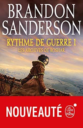 Rythme de guerre, volume 1 (Les Archives de Roshar, Tome 4)