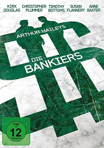 Die Bankiers [2 DVDs]