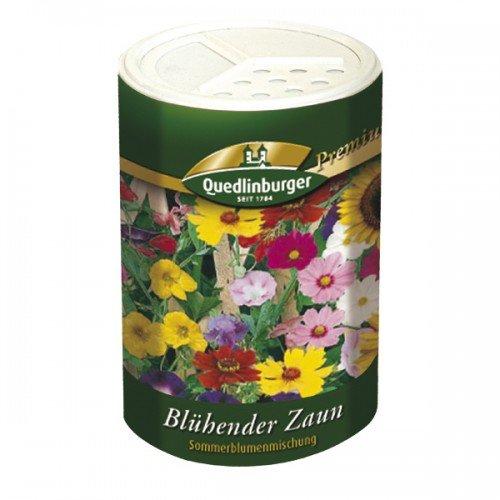 Blühender Zaun Sommerblumenmischung
