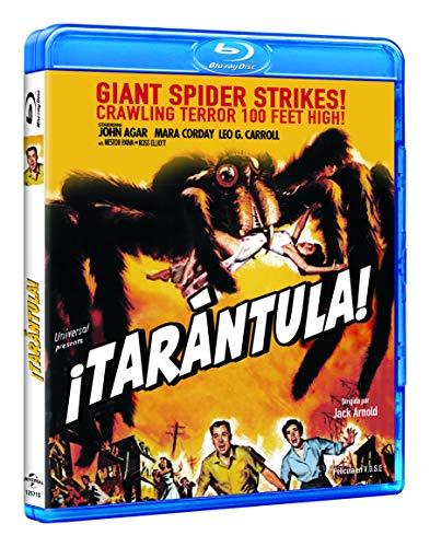 Tarántula (VOSE) (BD) [Blu-ray]