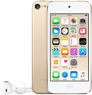 Apple iPod touch 6th Generation - 32GB, Gold