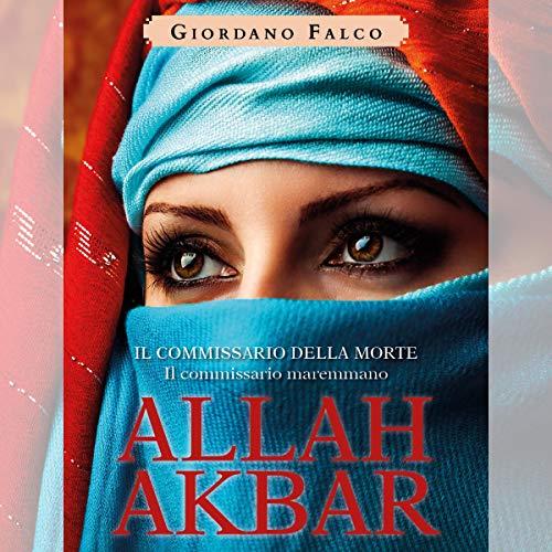 Allah Akbar copertina