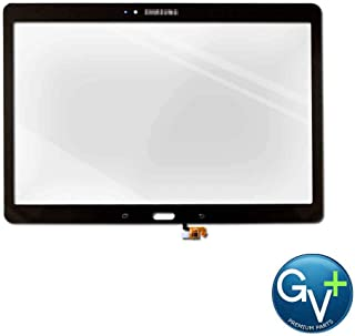 Group Vertical Replacement Touch Screen Digitizer Compatible with Samsung Galaxy Tab S 10.5 SM-T800, SM-T805, SM-T807, SM-T807P, SM-T807V (10.5