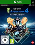 Monster Energy Supercross - The Official Videogame 4 - [Xbox One Series X]