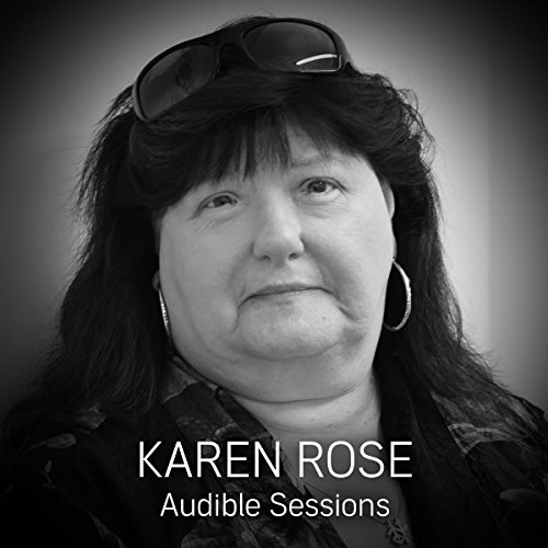 Karen Rose cover art