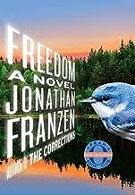 Freedom by Jonathan Franzen (August 23,2010)