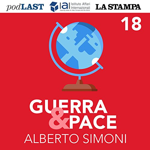 Exit Brexit (Guerra & Pace 18) audiobook cover art