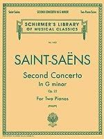 Concerto No. 2 in G Minor, Op. 22