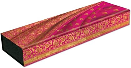Varanasi, Gulabi, Pencil Case