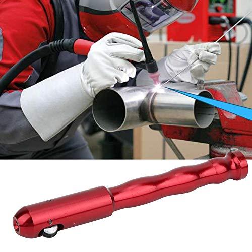 Vobor Argon arc welding pen TIG wire feed pen finger feeder welding rod holder filler for 1.0-3.2mm welding wire
