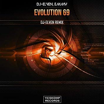 Evolution 69 (Dj-Elven Remix)