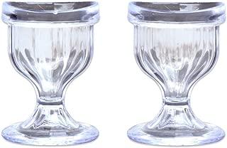 HealthGoodsIn - Eye Wash Cup Set of 2