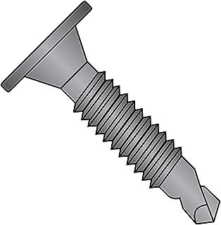Thread 10mm Long 50 pcs 12-24 SELF-Tapping Screws