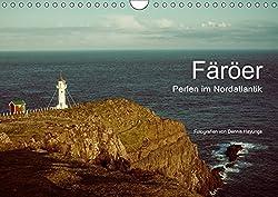 Cover Färöer-Kalender