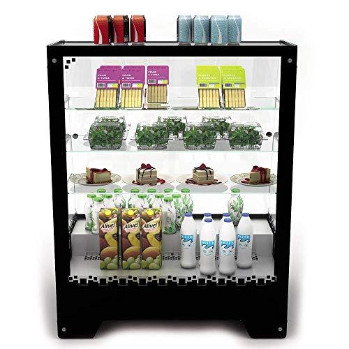 Vitrina TOWER refrigerada - Maquinaria Bar Hostelería