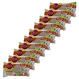 Gayelord Hauser Diététicien Lot de 10 paquets de Shirataki de Konjac - Nature - 10 x 160 g - Sans rinçage - Prêt à l'emploi