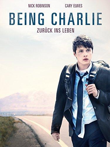 Being Charlie - Zurück ins Leben [dt./OV]