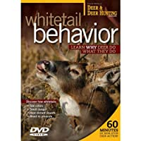 Whitetail Behavior DVD