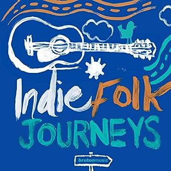 Indie-Folk Journeys