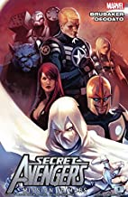 Secret Avengers Vol. 1: The Mission To Mars (Secret Avengers (2010-2012))