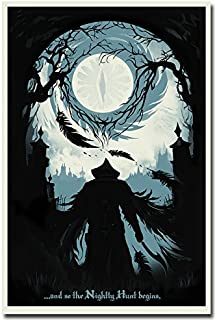 Lawrence Painting Bloodborne Art Canvas Poster Print Game Picture For Living Room Decoration 1