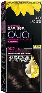 Olia 4.0 Dark Brown kit 4.0 Dark Br
