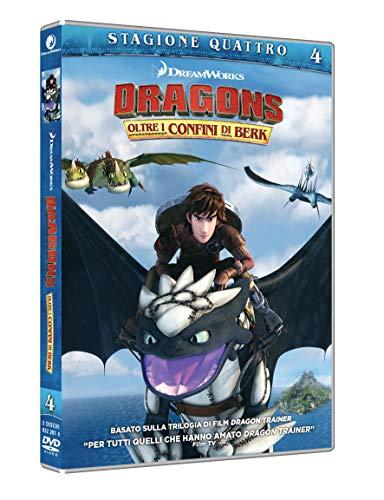Dragon Trainer - St. 4 Oltre I Confini Di Berk
