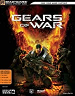 Gears of War (PC) Official Strategy Guide de BradyGames