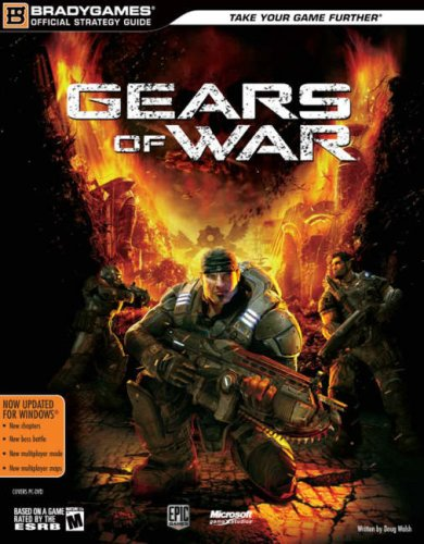Gears of War (PC) Official Strategy Guide