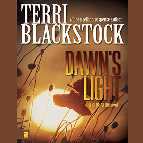 Dawn's Light cover art