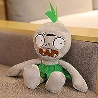 植物vsゾンビおもちゃぬいぐるみぬいぐるみvsゾンビ漫画ゲームおもちゃ子供用ゾンビフィギュア人形キッズクリエイティブギフト