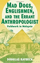 anthropologist in the field