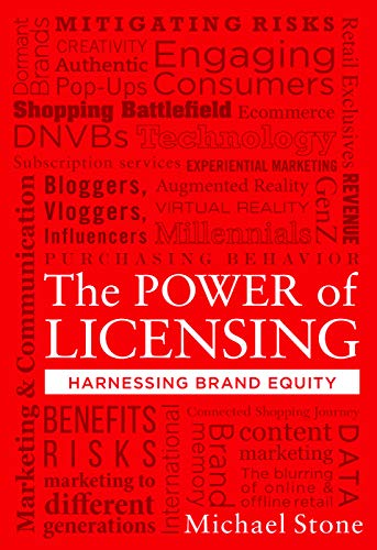 The Power of Licensing: Harnessing Brand Equity