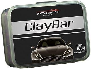 Clay Bar 100g Autoamerica