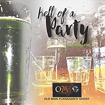 Hell of a Party (Song for Saint Patrick's Day)