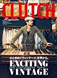 CLUTCH Magazine (クラッチマガジン)Vol.68(EXCITING VINTAGE)[雑誌] (Japanese...