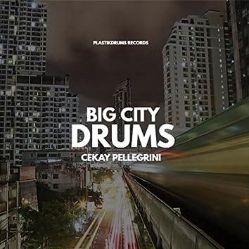 Big City Drums