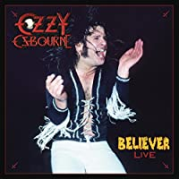 BELIEVER (LIVE) / GOODBYE TO ROMANCE (2010 GUITAR & VOCAL MIX) [7INCH] (POLKA DOT PICTURE DISC VINYL) [Analog]