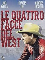 Le Quattro Facce Del West [Italian Edition]