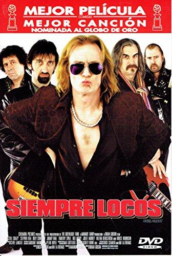 Siempre Locos [DVD]