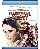 National Velvet (blu-ray)